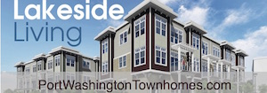 Lakepointe Townhomes med