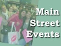 PW Main St Events