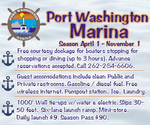Port Washington Marina lg