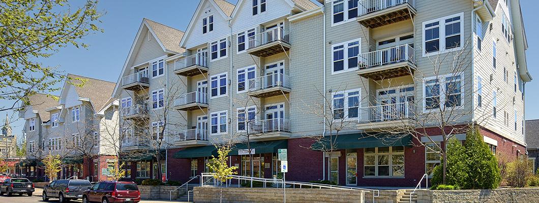 110 S Wisconsin St., Suite #6