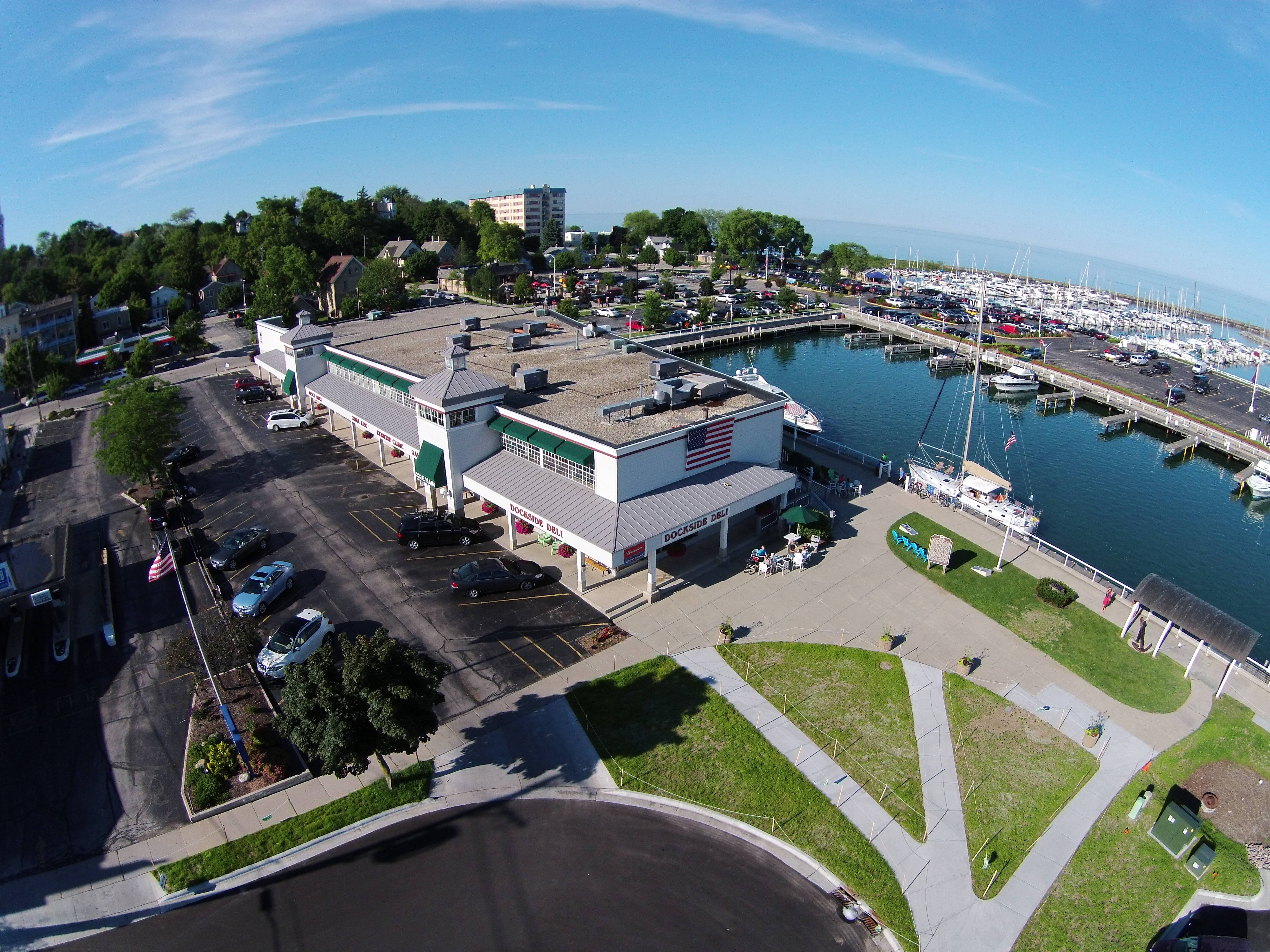 Port Washington Wisconsin Resources Main St Directory